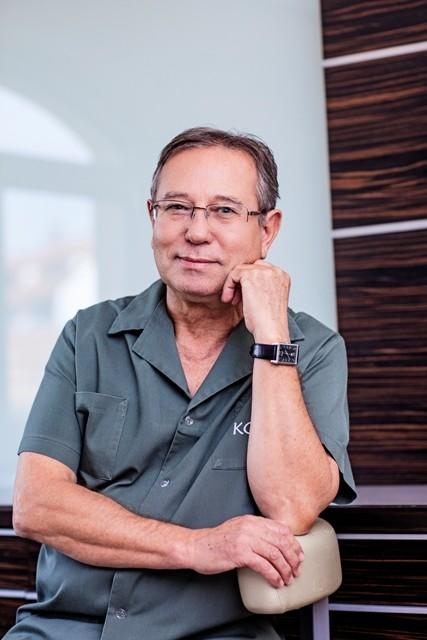 DR. KOLTAI TIBOR